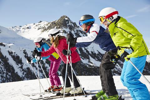 Chalets de Cœur, c'est aussi des appartements de standing skis aux pieds.