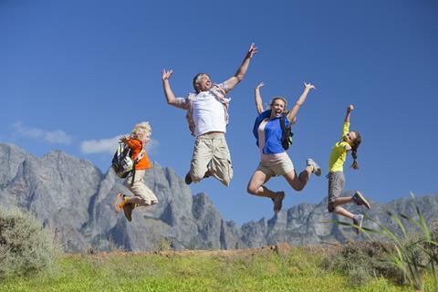 Bonne raison de choisir la montagne en été